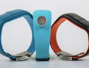Aperçu du bracelet Sunu - Copyright Sunu