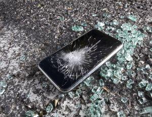 Les Apple dont l'écran est brisé seront dorénavant repris par Apple