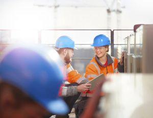 Les entreprises françaises de BTP emploieraient 300 000 travailleurs détachés, en France