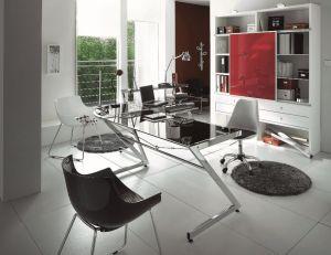 Bureau design © La Redoute