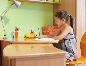 Choisir un bureau pour enfant