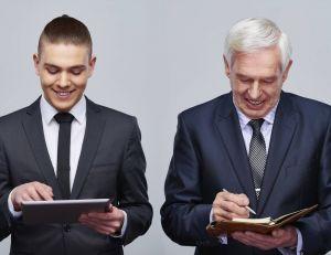 D'après un sondage, les jeunes générations seraient nombreuses à considérer les entreprises encore trop vieux jeu en France