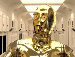 La plupart des salariés interrogés citent C-3PO comme personnage le plus proche de leur patron - copyright LucasFilm