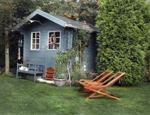 La nouvelle taxe sur les cabanes de jardin ne fait pas l'unanimité...