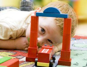 Idées de cadeaux pour des enfants de 0 à 3 ans