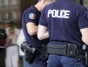 Cadets de la république, option police nationale