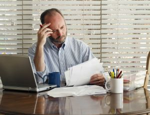 Le calcul du salaire journalier de référence (SJR)