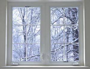 Calfeutrer portes et fenêtres