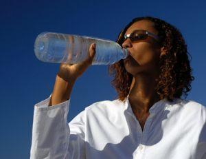 Canicule : que faire en cas de forte chaleur ?