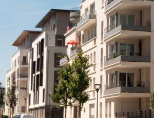 Caution de crédit immobilier