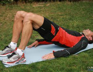 Muscler ses jambes: les ischio-jambiers