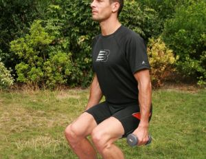 Muscler ses jambes: les quadriceps