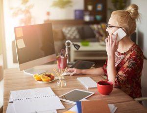 Ce qu'il vous faut pour un petit bureau professionnel à la maison