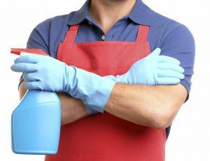 Ce que vous pouvez demander à une aide ménagère.