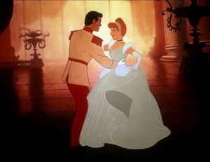 Cendrillon - © Walt Disney Productions