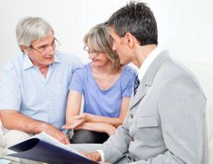 La procédure d'expropriation peut être acceptée et la propriété cédée à l'amiable.