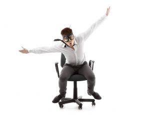 Vivez des sensations fortes à bord de la nouvelle chaise motorisée !