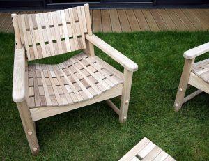 Pourquoi choisir le teck pour le mobilier de jardin ?