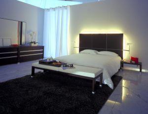 Chambre design © Ligne Roset