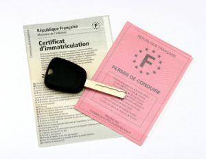 Changer l'adresse sur son permis de conduire