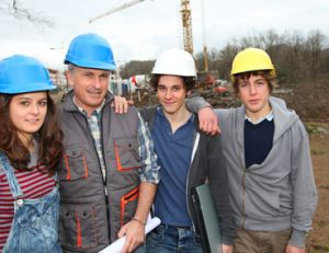 Tout savoir sur les chantiers de jeunesse