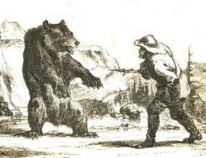 L'OURS BRUN Chasseur-ours-0