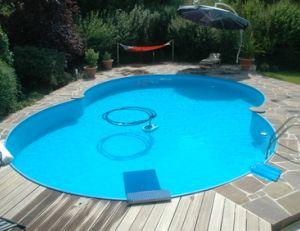 Solutions pour chauffer l'eau de sa piscine