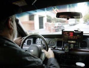 Combien gagnent réellement les chauffeurs de taxi ?
