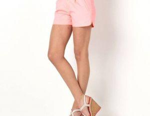 Quelles chaussures porter avec un short ?© 3 Suisses