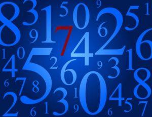 Chemin de vie 7 - Numérologie