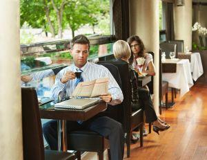 Les chèques restaurant