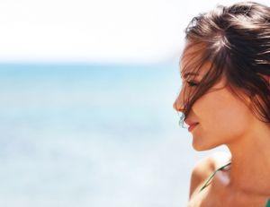 Prendre soin de ses cheveux pendant l'été