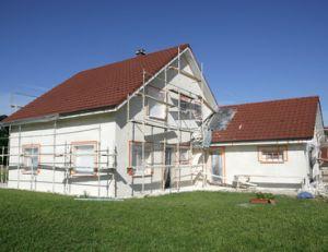 Choisir ses assurances dans le cas d 39 une construction de for Assurance maison en cours de construction