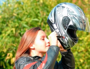 Casque de moto : bien choisir son casque
