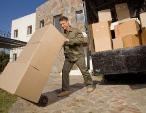 Choisir un déménageur