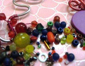 Choisir les perles pour sa bague