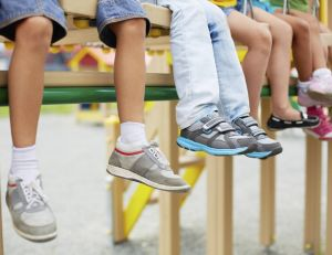 Comment choisir les chaussures de votre enfant ?