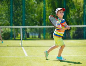 Choisir un sport pour son enfant