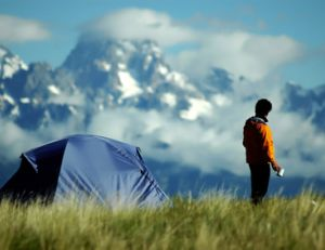 Choisir une tente de camping