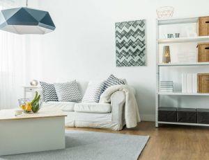 Choisir une étagère en fonction du style de son salon