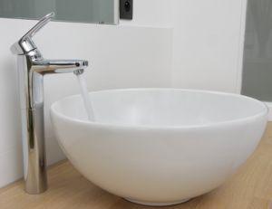 Choisir sa vasque