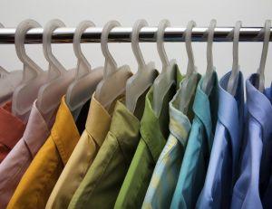 Mode homme : comment harmoniser les couleurs ?