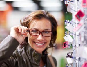 Choisir des lunettes adaptées à son visage