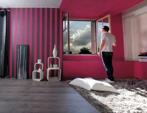 Choix d'un revêtement de sol - Credit photo : Espace Revêtements
