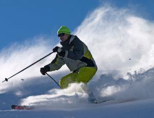 Choisir le ski