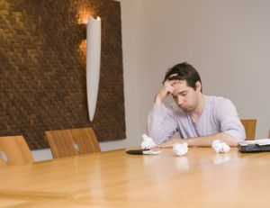 Différencier chômage complet et partiel