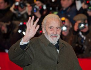 Christopher Lee s'est éteint le 7 juin à Londres, selon une source du Guardian - wikimedia commons