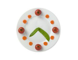 Bien se nourrir avec la chrono-nutrition