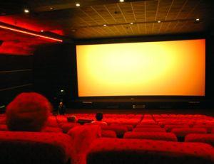 Séances cinéma pour les enfants