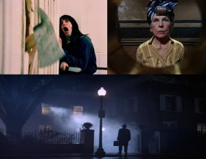 Les meilleurs films d'horreur © Warner Bros - Paramount Pictures